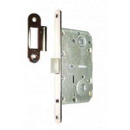 Механизм для межкомнатных дверей KEDR SD410 Хром