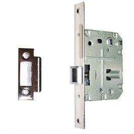 Механизм для межкомнатных дверей KEDR 170 Хром