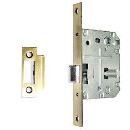 Механизм для межкомнатных дверей KEDR 170 АВ Бронза
