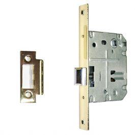 Механизм для межкомнатных дверей KEDR 170 G Золото