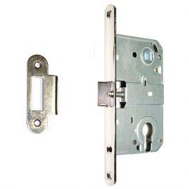 Механизм для межкомнатных дверей KEDR 410  С Хром